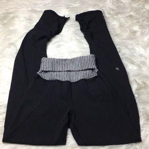CLOSET CLOSING 9/22🥳-Lululemon pants size 2